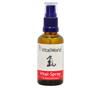 Vital-Spray, 50ml