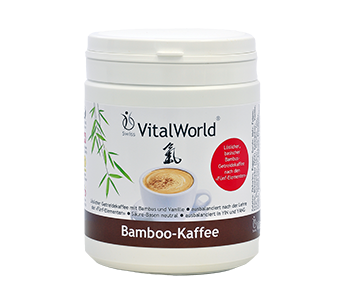 VitalWorld BambooKaffee