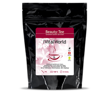 VitalWorld Beauty-Tee 100g